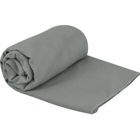 Sea to Summit Drylite Towel M, grijs